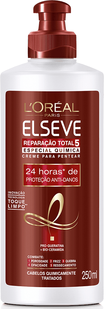 Elseve Cpp Rt5especialquimica Frascobranco 250ml